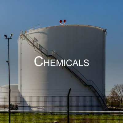 Business - Chemicals
