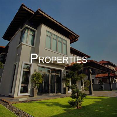 Business - Properties