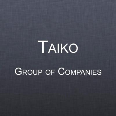 Business - Taiko Group